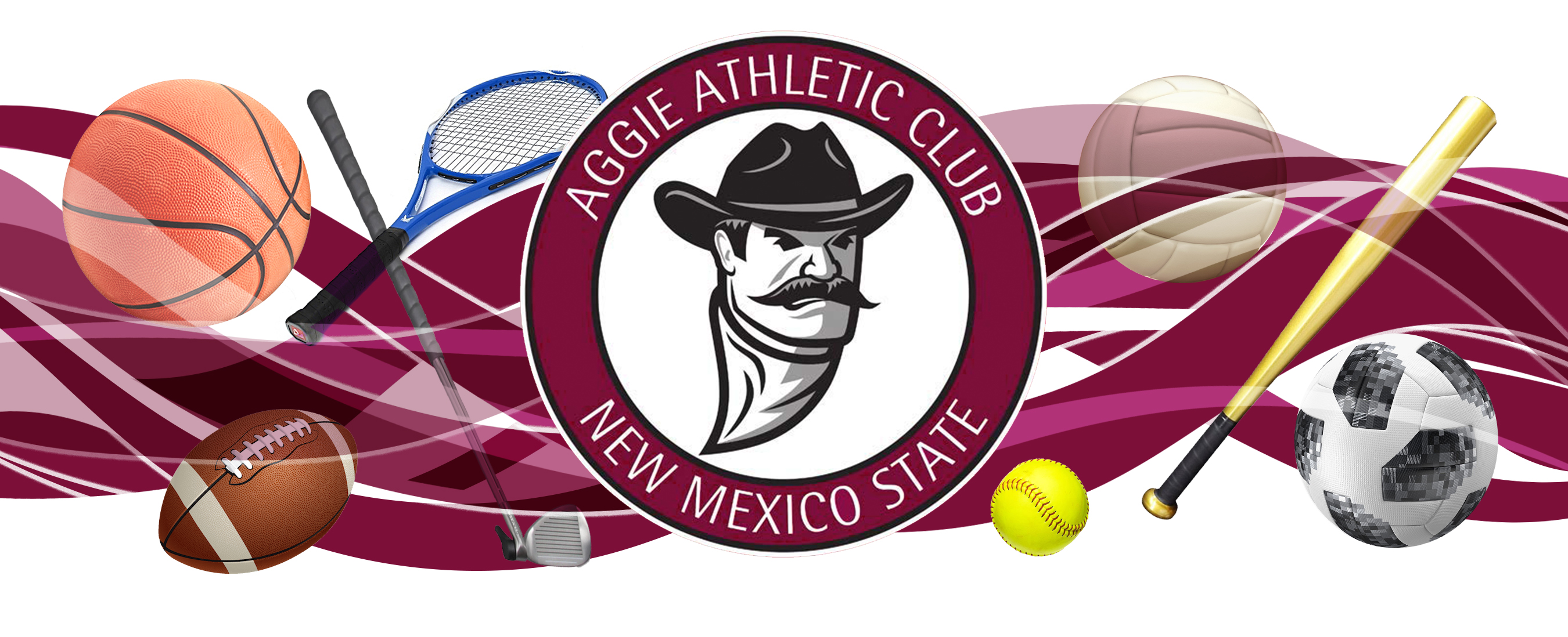 Join Aggie Athletic Club