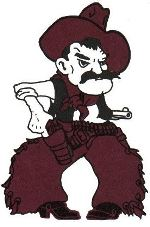 Image of Classic Pistol Pete Link to order Form