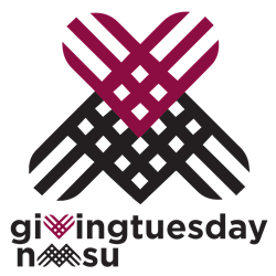 Giving Tuesday Dec. 1st 2015