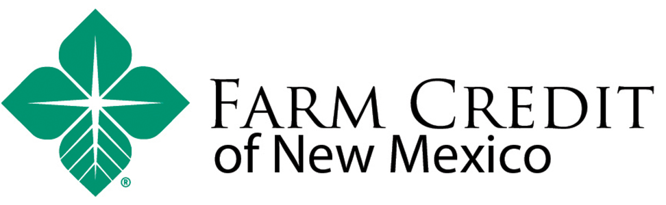 Farm Credit of New Mexico Logo